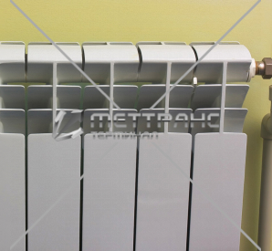 Радиатор стальной в Череповце