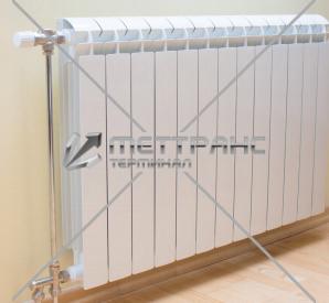 Радиатор панельный в Череповце