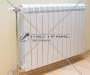 Радиатор панельный в Череповце № 2