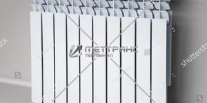 Отопительные приборы в Череповце